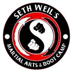 Seth Weil Martial Arts & Bootcamp